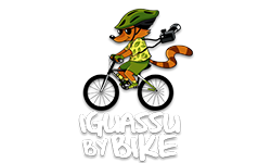 Iguassu by Bike